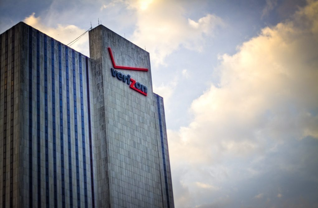 Verizon International Telecoms Provider