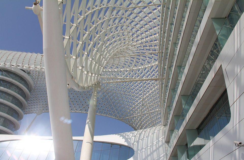 Wiki Project - Abu Dhabi