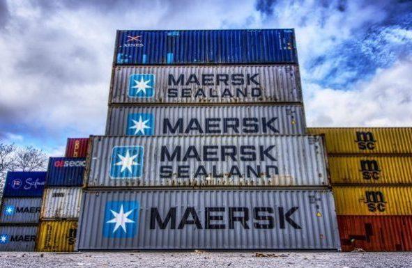 Maersk Oil - Doha - Qatar